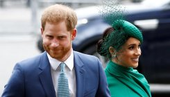 Prince Harry, Meghan unveil new NGO name as Archewell