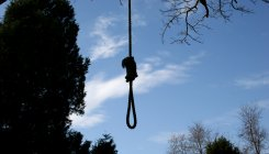 UP: Teenage boy, girl found hanging from tree