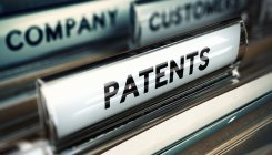 China becomes world's top patent filer: UN