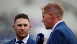 Away from 'IPL carnage', McCullum finds comfort at home