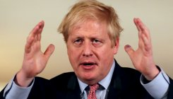 Boris Johnson is a fighter, says UK minister