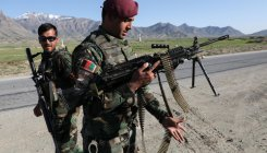 'Taliban kill 7 civilians in Afghan's Balkh province'