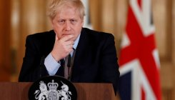 Britain's Johnson spends second night in intensive care