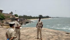 CSP steps up security along coast