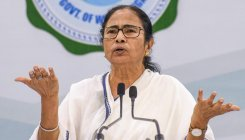 Communal politics over Nizamuddin unacceptable: Mamata