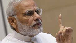PM Modi disapproves of 'campaign' to honour him