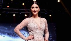 Shruti comments on being a part of 'Vakeel Saab'