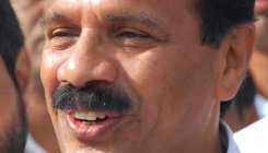 Sufficient fertiliser availabile in the country: Gowda
