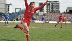 Liverpool legend Dalglish tests positive for COVID-19