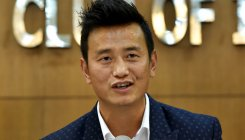 Will consider becoming AIFF president in future: Bhutia