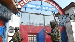 COVID-19: 76 prisoners released from Srinagar jail
