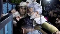 Bhima-Koregaon: Gautam Navlakha surrenders before NIA
