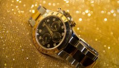 Rolex, Patek Philippe to create new watch fair