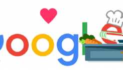 Google dedicates doodle to grocery store workers