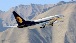 'Jet Airways collapse reflects challenging environment'