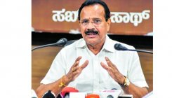 Sufficient stock of medicines available: S Gowda