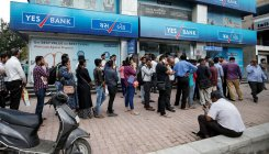 Yes Bank crisis: Govt has no plans to scan pvt banks
