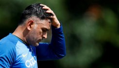 Kuldeep recalls when Dhoni lost his cool for first time