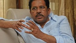 Parameshwara, KSE in friendly fight