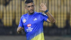 Dhoni won't play for India again, says Harbhajan Singh