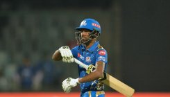 Hardik says IPL behind closed door an option