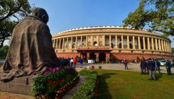 General public not to be allowed in Parliament complex