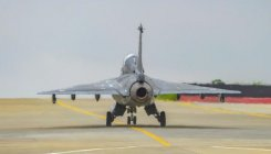 Nod for procuring Tejas's advanced version from HAL
