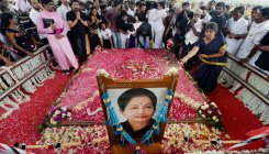 Jayalalithaa death probe commission gets 7th extension