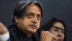 Enable Indians' return from GCC nations: Tharoor to PM