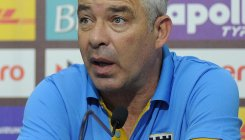 ISL: Mumbai City part ways with head coach Jorge Costa
