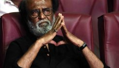 Never aspired to become chief minister: Rajinikanth