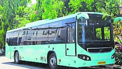 BMTC to test hybrid bus to slash diesel expenses