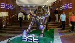 Sensex rallies over 1,100 pts; Nifty tops 9,000 level