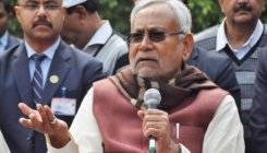 Draw up one policy for shifting people, Nitish tells PM