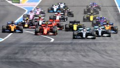 French Formula One Grand Prix cancelled over COVID-19