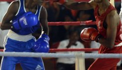 India loses rights to host men's boxing competition 21