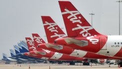 COVID-19: AirAsia to not take jet deliveries this year