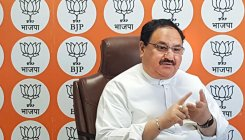 Govt taking initiatives to attract companies: Nadda