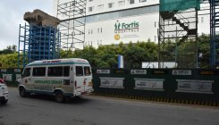 Fortis gives online consultations across 23 hospitals