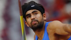 Olympics-bound Shivpal rues missing Diamond League