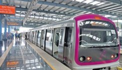 Smart card to be mandatory to travel in metro train