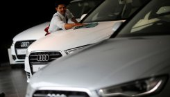 Audi to give free service to front line customers