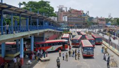 Inter-district transport between B'luru, 4 dists eased
