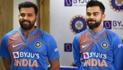 'Rohit has edge over Kohli in terms of impact in ODI'