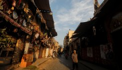 Egypt reopens hotels for local tourists, conditionally