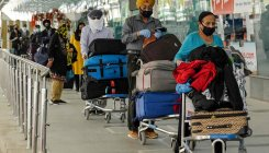 Delhi airport to resume flights from Terminal 3