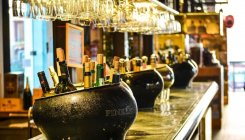Liquor stock to expire in hotels