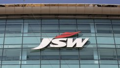 JSW Steel reports 60 pc fall in output in April