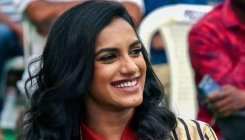 Former Indian players can double up as coaches: Sindhu