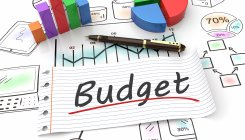 Budget gap breaches estimate on poor tax collection